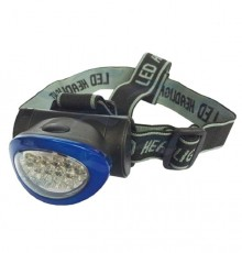 LAMPE FRONTALE LED Weatherproof