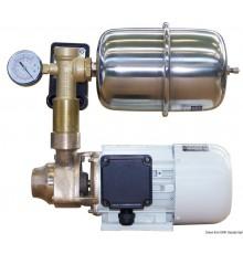 Autoclave pour distribution d'eau CEM