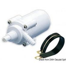 Pompe centrifuge pour évier