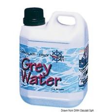 Désodorisant anti-fermentation pour eaux usées de camping car et de bateaux Le lot de 2