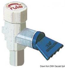 Oxygénateur RULE pour viviers (appâts et poisson)