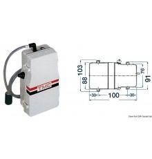 Pompe électrique aératrice pour viviers
