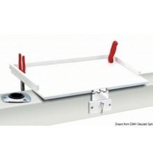 table et chaise de cockpit yacht et bateau de croisi re. Black Bedroom Furniture Sets. Home Design Ideas