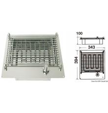 Barbecue électrique compact