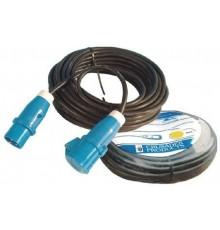 Rallonge électrique 25 mètres 3 X 2.5mm² CEE MALE/FEMELLE