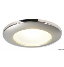 Spot LED Syntesis finition en inox