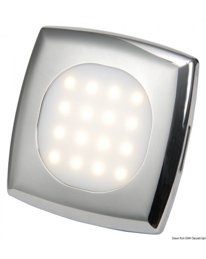 Spot LED Square