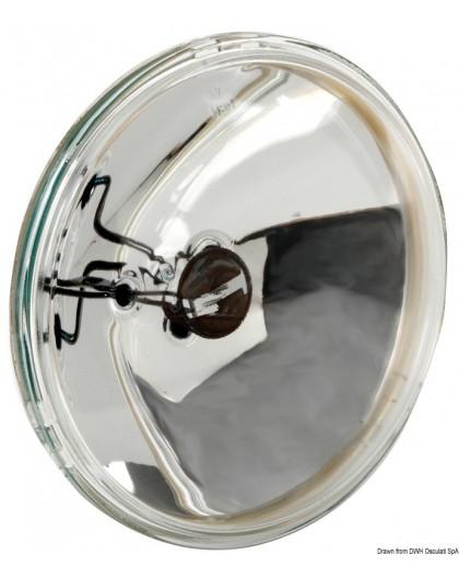 Ampoule de 6 à double filament