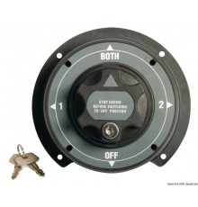 Interrupteur/déviateur pour batteries Heavy Duty
