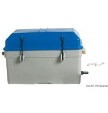 Boîte à batterie étanche