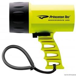 Lampe-torche Princeton Shockwave LED