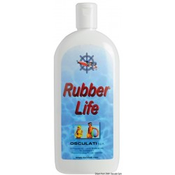 Rubber Life