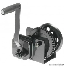 Treuil SPX Brake Winch max 630 kg