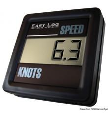 Speedomètre easylog