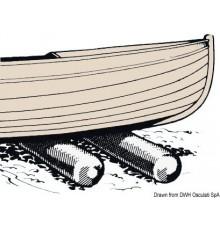 Rouleaux de mise à l'eau Roll Boats