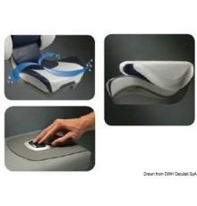 Siège rabattable ATTWOOD Centric II ergonomique