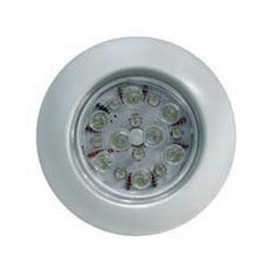 Plafonnier 16 LED avec interrupteur