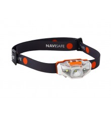 NAVISAFE 220 / MARINE HEADLAMP ,