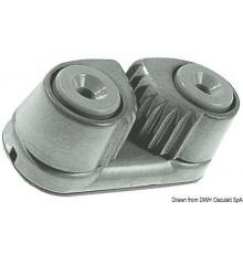 Coinceur En aluminium anodisé