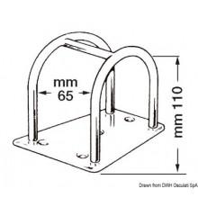 Porte-tangons