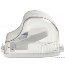 Protection pour interrupteurs automatiques de pompes de fond de cale