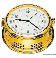 Horloge marine boîtier en laiton