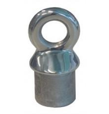 Butée anneau inox