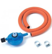 Kit détendeur gaz+ tuyau