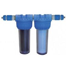 Kit complet de filtration