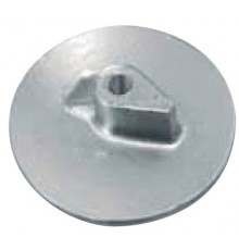 ANODE PLAQUE YAMAHA 60-225 HP