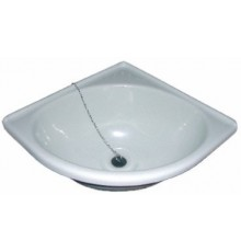 LAVABO D'ANGLE ABS