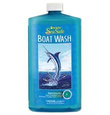 Shampoing bateaux Sea Safe®