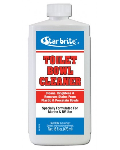 Nettoyant Cuvette WC