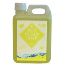 GS ECO CLEAN SOAP 1L