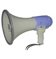 MEGAPHONE GRAND 375MM AVEC SIRENE