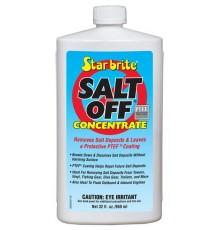 Protection Anti-Sel Au Ptef® - Concentré Salt Off®