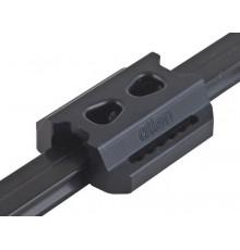 CHARIOT A ROULEMENT PROFIL BAS A816