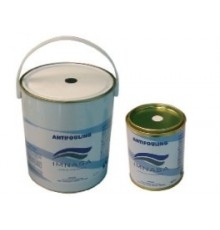 ANTIFOULING PERFORMANCE IP-3 SEMI ERODABLE