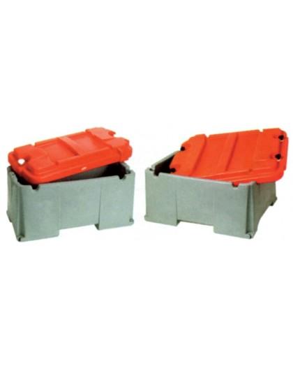 Bac Pour batterie 120-200 ampères
