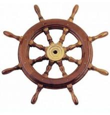 Barre à roue en bois Diamètre de 300 à 800 mm