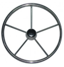 BARRE A ROUE INOX 39CM AISI 304