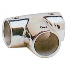 CONNEXION T Pour tube 30mm