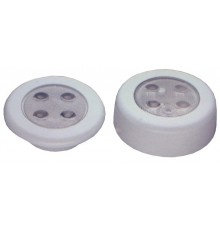 FEU LED PLAFOND Diam 75 mm