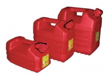 Jerrycans 5/ 10/ 20 litres