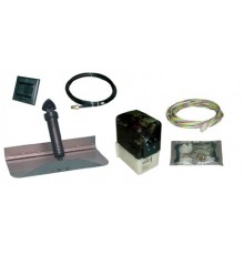 Kit flaps hydraulique complet