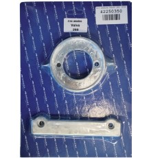 KIT ANODES VOLVO 280