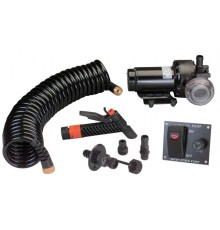 KIT AQUA JET WASH DOWN PUMP