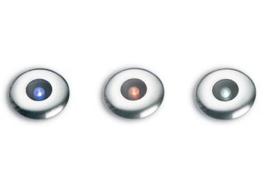 LED de courtoisie à encastrer INT/EXT IP67