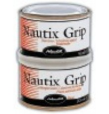 NAUTIX GRIP : Antidérapant bicomposant translucide,