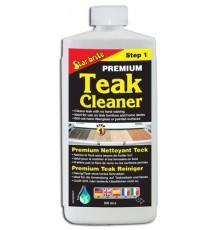 Nettoyant Teck Premium Étape 1